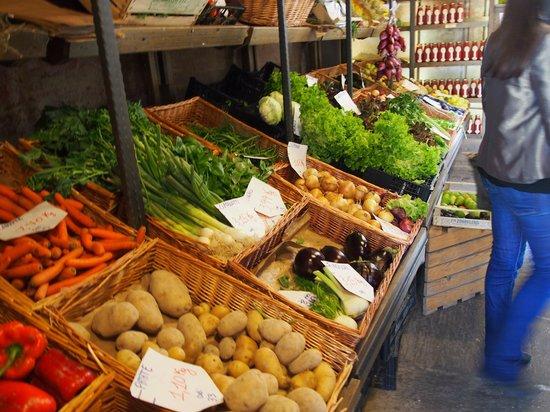 farmers 39 market bild fr n urban safari milano tripadvisor