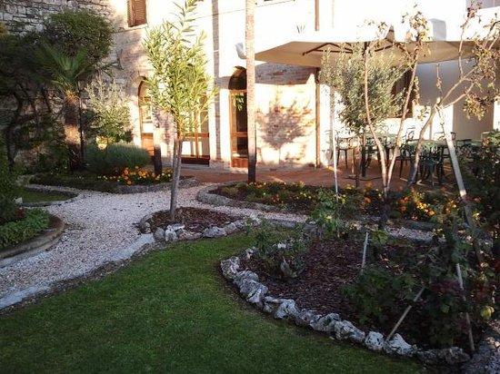 Stunning Giardino A Terrazze Photos - Idee Arredamento Casa ...