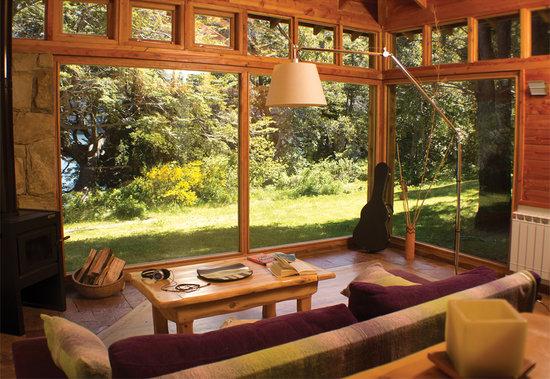 El Aura Lago Verde Lodge