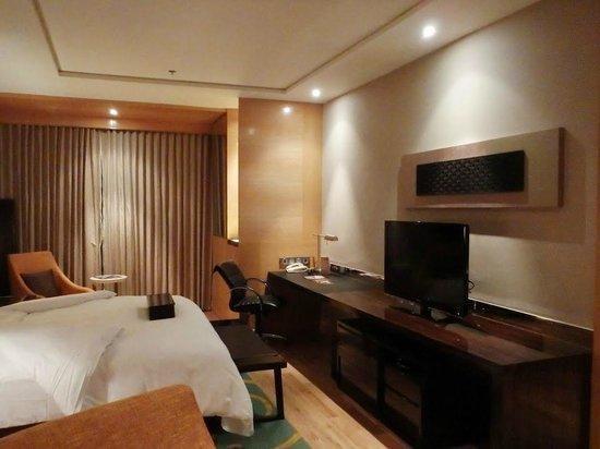 Renaissance Bangkok Ratchaprasong Hotel : Renaissance Suite