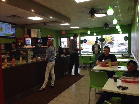 Restaurants Near Holiday Inn Manassas Battlefield