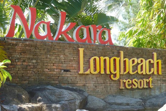 Nakara Long Beach Resort, Koh Lanta: Welcome to the resort