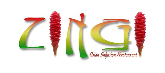 Coco Lindo: Our Asian Infusion Restaurant