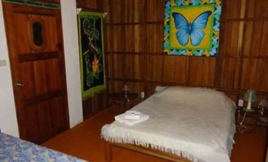 Coco Lindo: Banano Room
