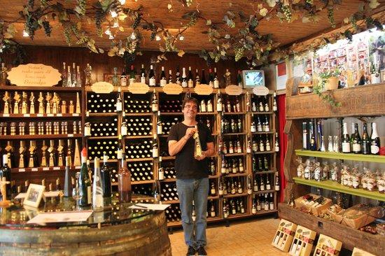 Stefans Wine Paradise: Stefan