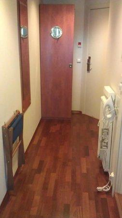 Thon Hotel Brygga: Door