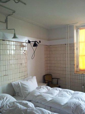 Lloyd Hotel & Cultural Embassy: Second Room 2