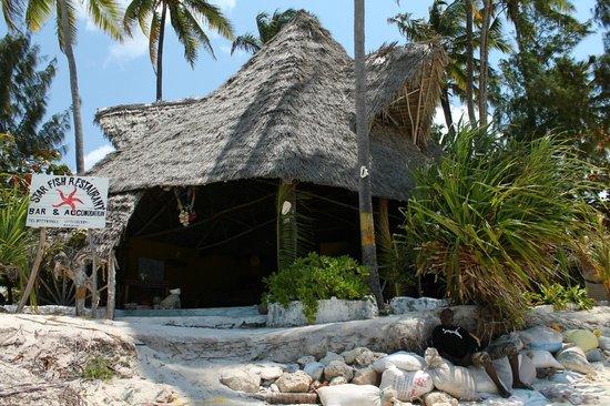 Muba guest house