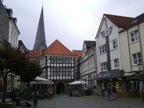Hattingen, Alemania.