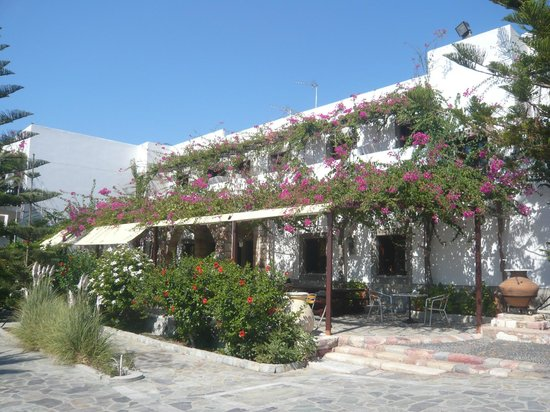 Asteri asteri hotel - updated 2018 prices & reviews (patmos, greece