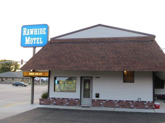 Rawhide Motel