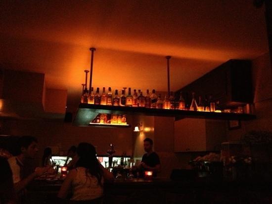 Adora: the bar