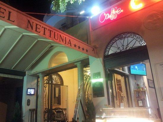 Best Western Hotel Nettunia: Ingresso