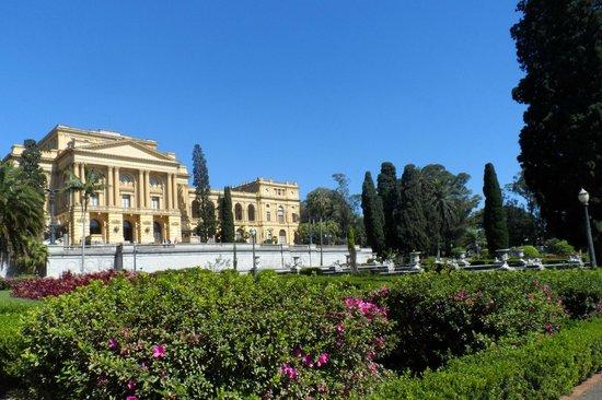 متحف باوليستا