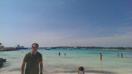 Menorca Blava: SONSOURA