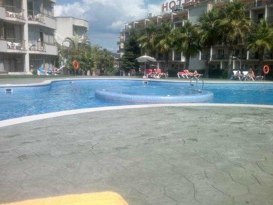 Bolero Park Apartments : sehr sauber
