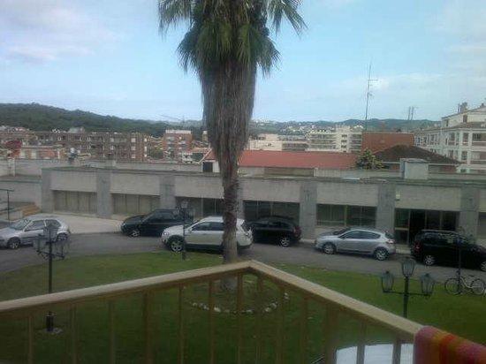 Bolero Park Apartments: hätter besser sein können
