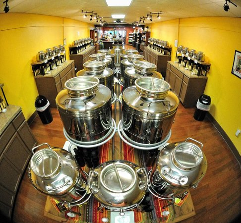 Olio Olive Oils & Balsamics: Now offering 70 flavors