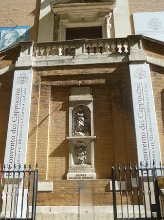 Museum and Crypt of Capuchins: ,
