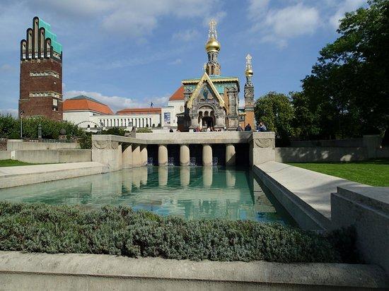 Indeed Darmstadt