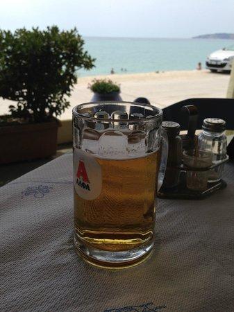 Lourdas Mare: Birra alla spina