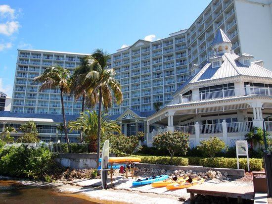 Marriott Sanibel Resort Spa