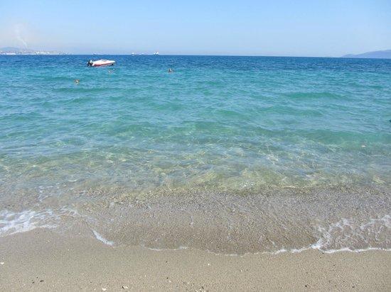 Isthmia, กรีซ: Hotel King Saron