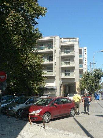 Anatolia Hotel: hotel Anatolia