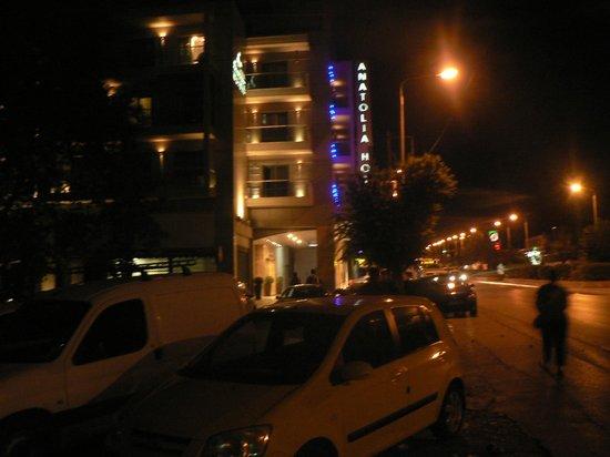 Hotel Anatolia ό Anatolia Hotel ί Tripadvisor