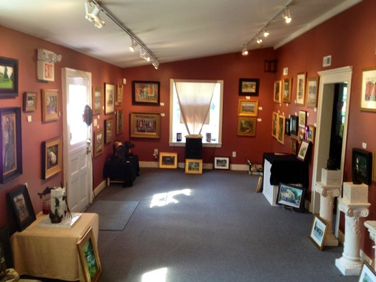 Bucks County Gallery of Fine Art