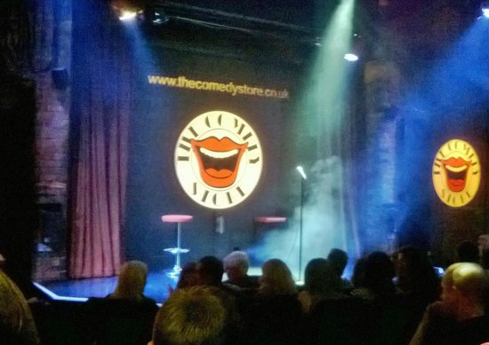 The Comedy Store: Comedy Store Manchester