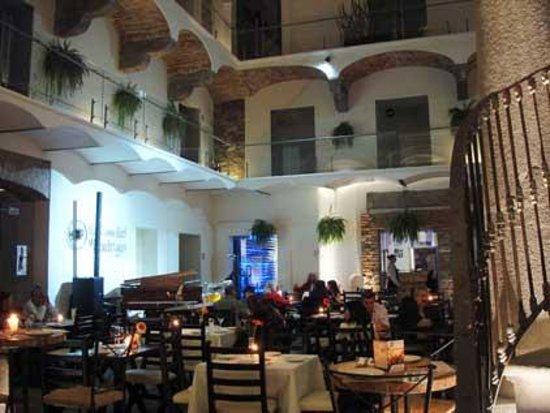 La Casa del Mendrugo: History and great atmosphere