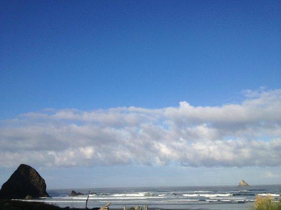 Ocean Point Inn & Spa: scenery