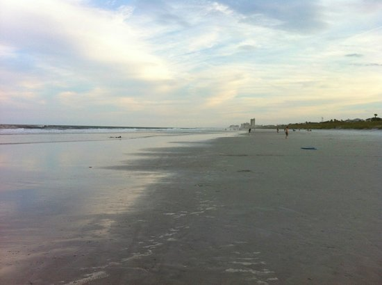 The Palms Retro: Atlantic Beach