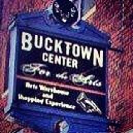 ‪Bucktown Center for the Arts‬