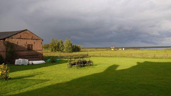 Residenz am Lebsko See