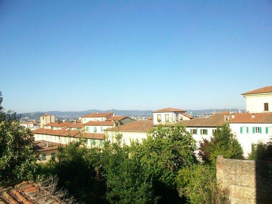 Cento Passi dal Duomo: vista