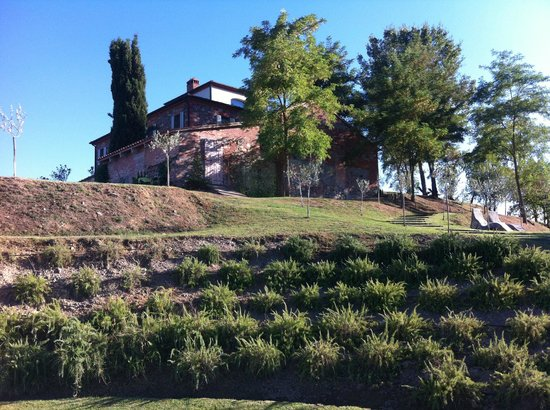 Villa Siena House: house