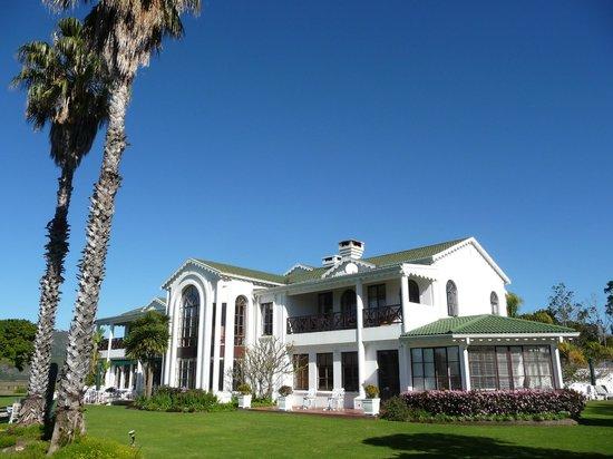 The St. James of Knysna: Hotel
