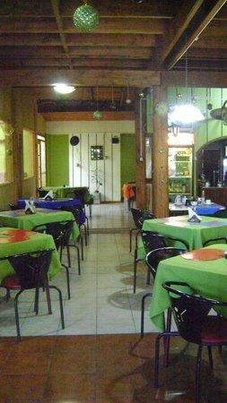 Restaurant Girasol