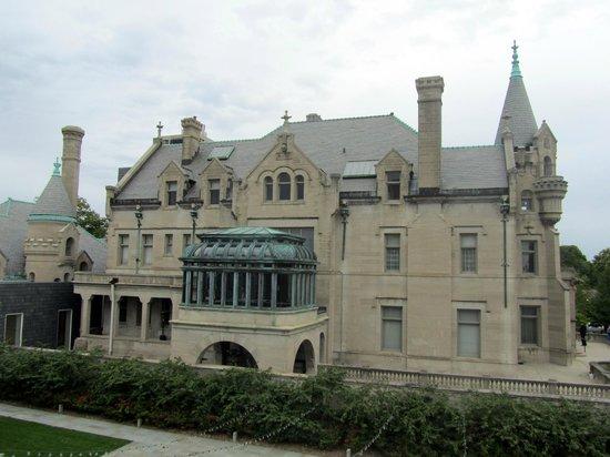 American Swedish Institute: Turnblad Mansion (Exterior)
