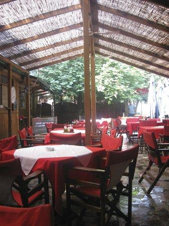 Restaurant Kaj Marsalot: At the Kaj Marsalot