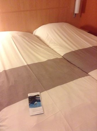 Hotel Ibis Schiphol Amsterdam Airport: A good night sleep is imperative
