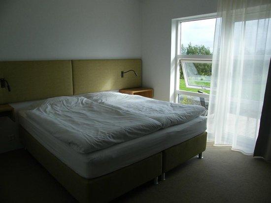 Icelandair Hotel Hamar : Our room...