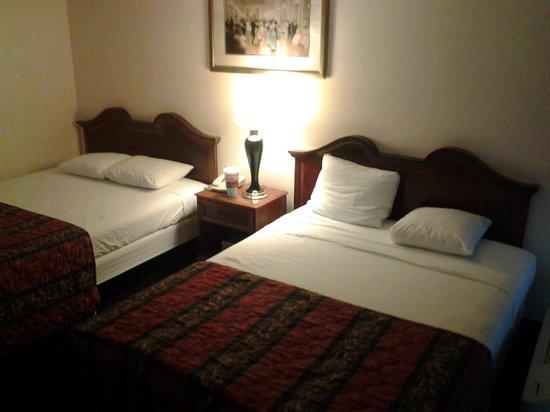 Bokai Garden Hotel