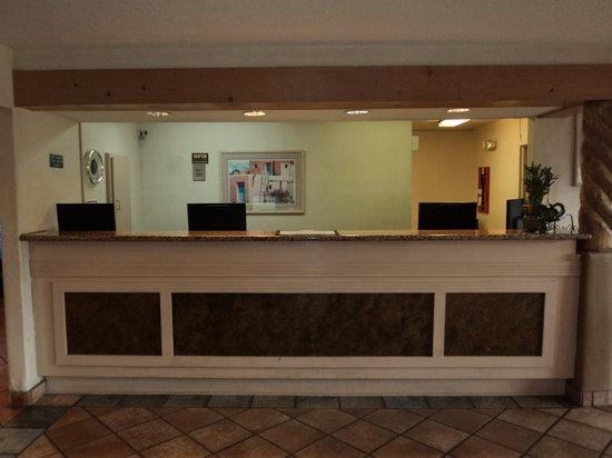 聖達菲中部 6 號汽車旅館照片