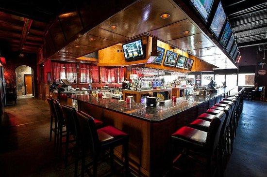 Soho 544: Sushi Bar and Nightclub