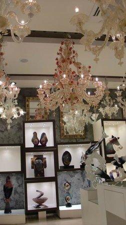 Linea Murano Art Srl: Gallery
