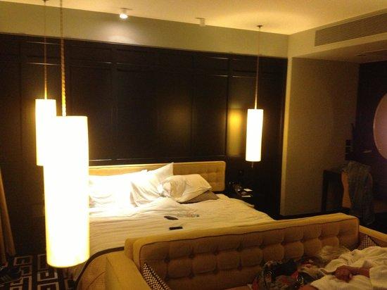 The Fitzwilliam Hotel Belfast: Suite 811
