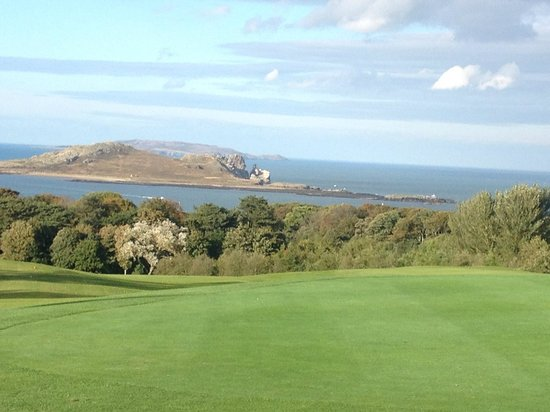 Deer Park Hotel Golf & Spa: 1